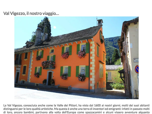 Articolo di Insyderr sulla Valle Vigezzo per vallevigezzo.eu