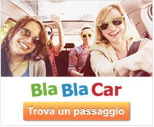 BlaBlaCar trova un passaggio